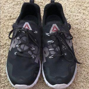 Reebok Sz 8 The pump sneakers